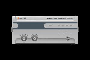 NS8340 GNSS Simulador de constelaciones