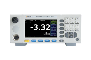 S2438 Series Microwave Power Meter