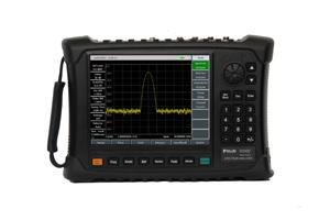 Serie S3302 Analizador de espectro portátil