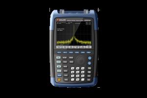 S3331 Analizador de espectro portátil