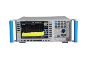 SerieS3503 Analizador de señal / espectro