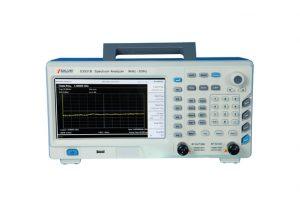 Serie S3531 Analizador de espectro