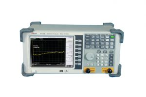 Serie S3532 Analizador de espectro