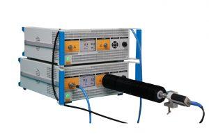 Serie S3871X Amplificador de potencia de estado sólido