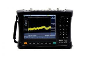 Serie S5105 Analizador multifuncional de microonda