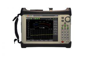 Serie S5800H Analizador de comunicaciones de campo