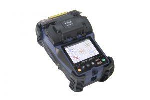 SFS-3000 FTTx Fusionadora de fibra óptica