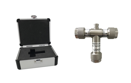 Mechanical Calibration Kit, 9GHz, Type-N, 3-in-1 OSL