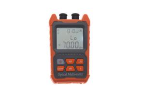 Mini medidor de potencia óptica SK200