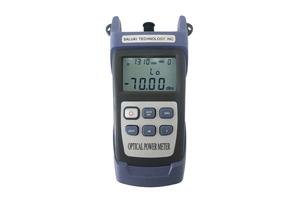 SK300 Medidor de potencia óptica portátil