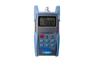 SK320X Medidor de potencia óptica inteligente